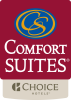 Comfort Suites Northwest Houston at Beltway 8 Logo